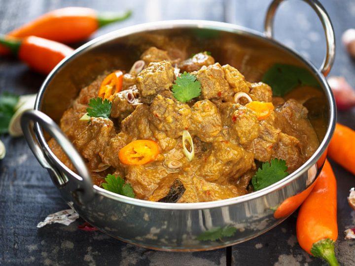 7 macam Perbedaan dalam memotong Daging Sapi